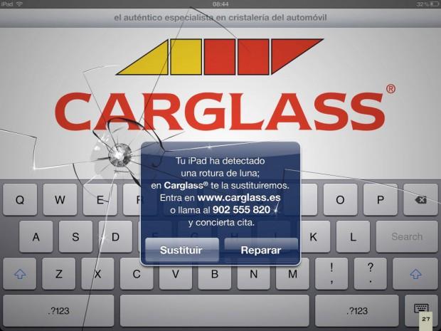Carglass Actualidad 7
